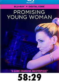 Promising Young Woman Blu-Ray Review