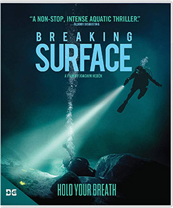 Pick of the Week: Breaking Surface