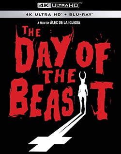 Pick of the Week: The Day of the Beast 4k