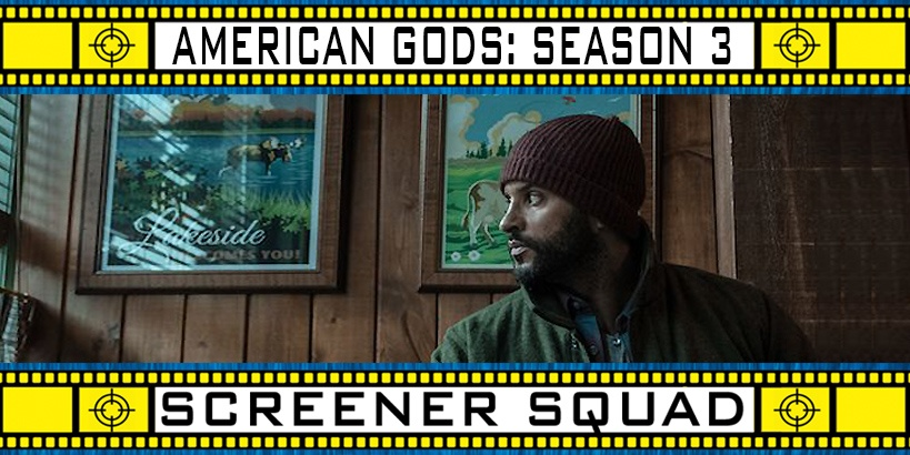 American Gods - Season 3 Review