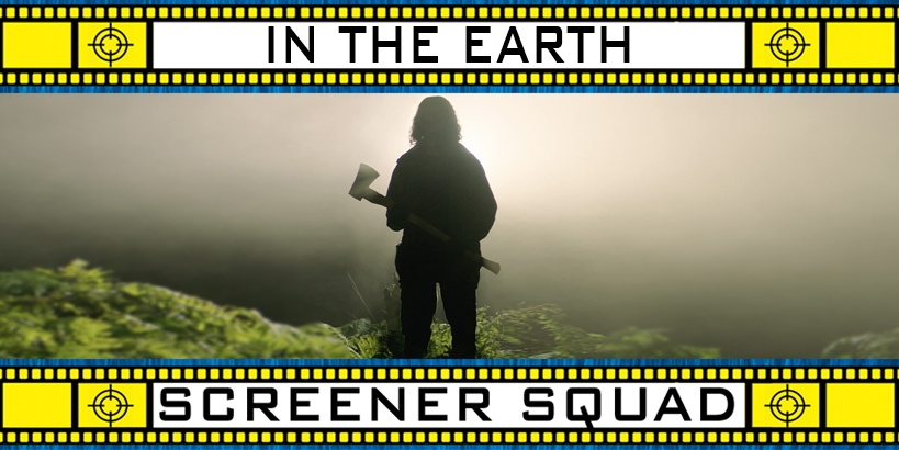 In The Earth Movie Review
