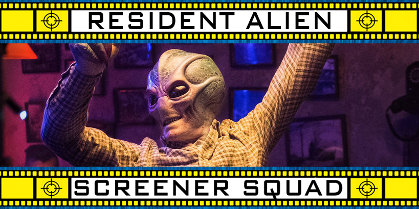 Resident Alien TV Series Review