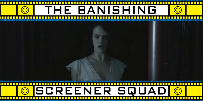 The Banishing Movie Review