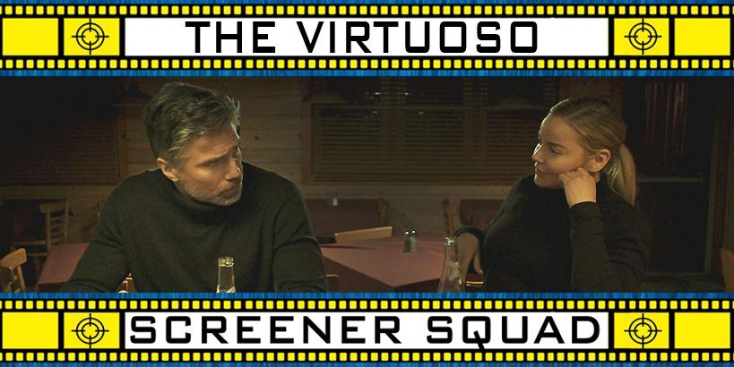 The Virtuoso Movie Review