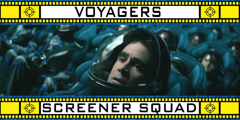 Voyagers Movie Review