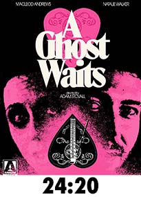 A Ghost Waits Blu-Ray Review
