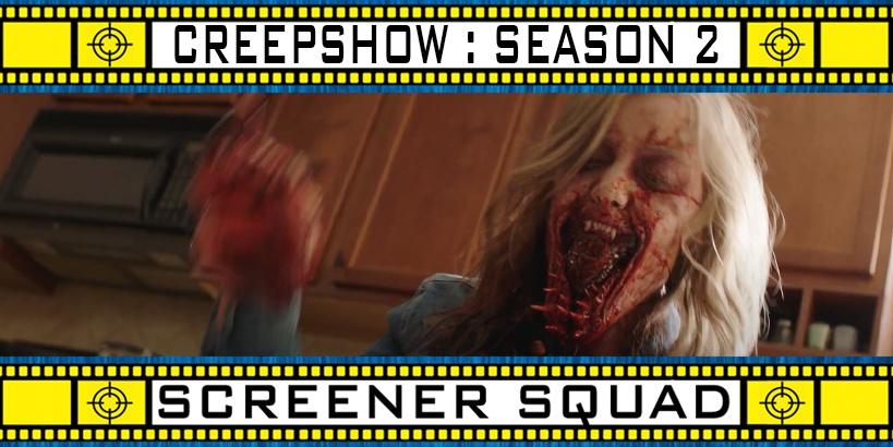Creepshow Season 2 Review