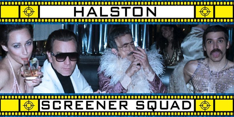 Halston Movie Review