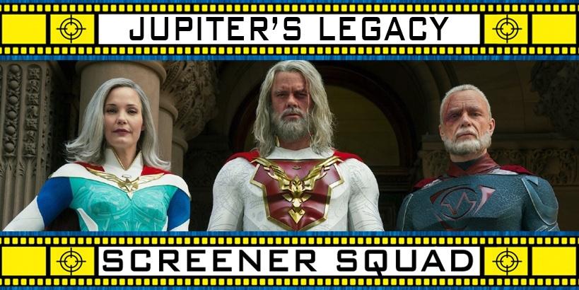 Jupiter's Legacy Series Review