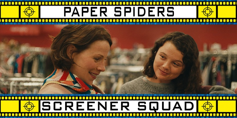 Paper Spiders Movie Review