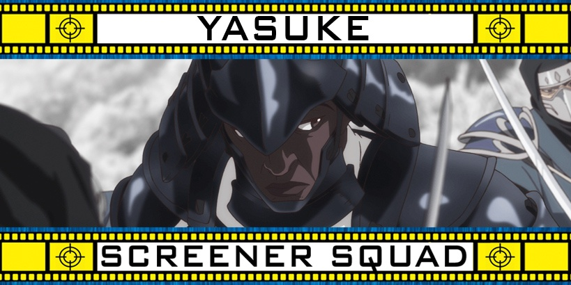 Yasuke Series Review
