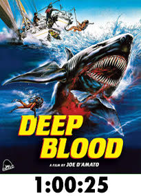 Deep Blood Blu-Ray Review