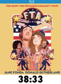 F.T.A. Blu Ray review