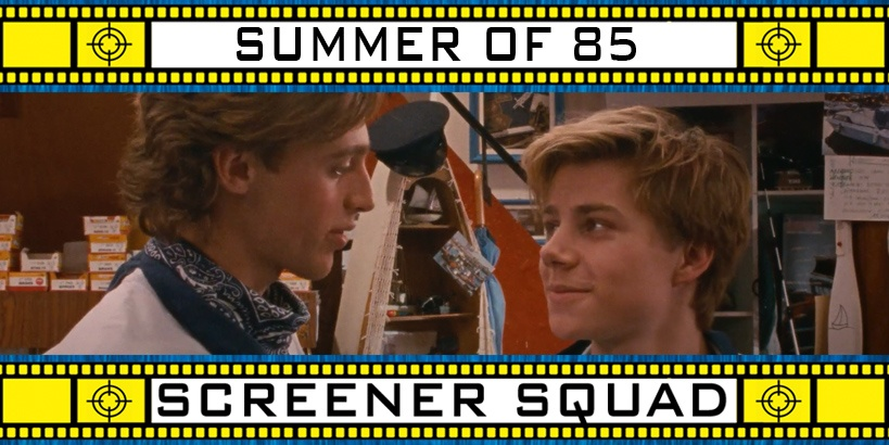 Summer of 85 Movie Review