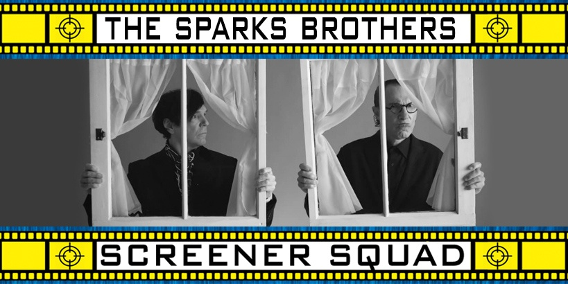 The Sparks Brothers Movie Review