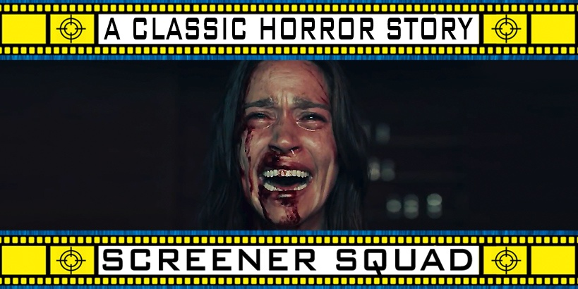 A Classic Horror Story Movie Review
