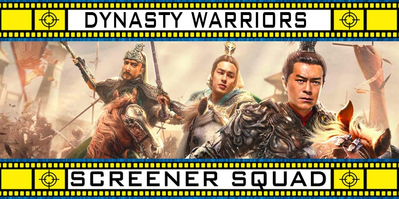 Dynasty Warriors Movie Review