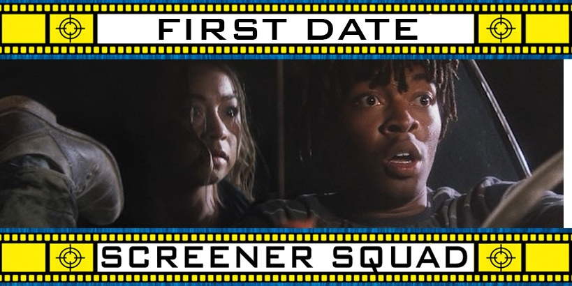 First Date Movie Review