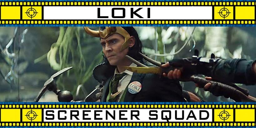 Loki Series Review