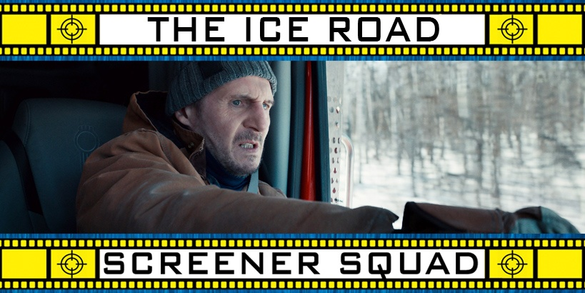 The Ice Road Movie Review