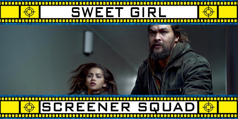 Sweet Girl Movie Review