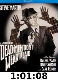 Dead Men Don't Wear Plaid Blu-Ray Review