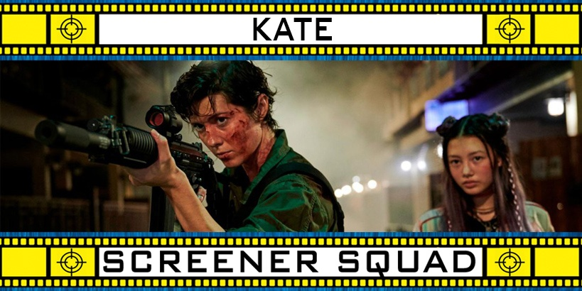 Kate Movie Review
