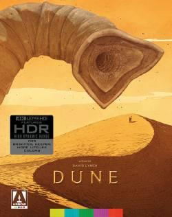 Pick of the Week: Dune 4k