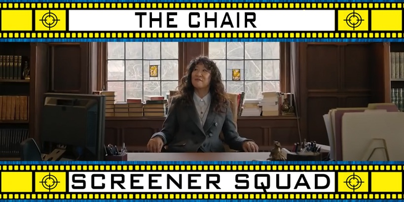 The Chair Series Review