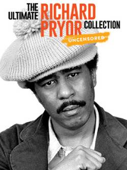 Pick of the Week: The Ultimate Richard Pryor Collection