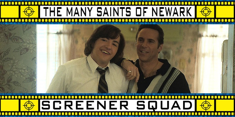 The Many Saints of Newark Movie Review