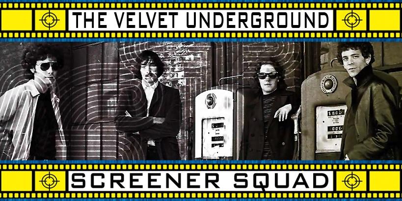 The Velvet Underground Movie Review