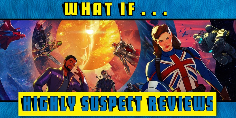 What If Series Review