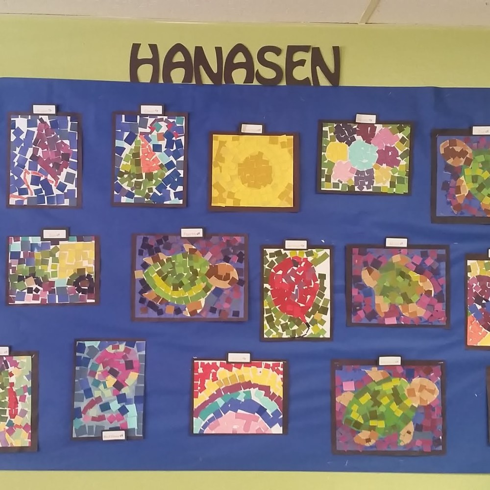 Room 3: Art Exhibition (May 2016)