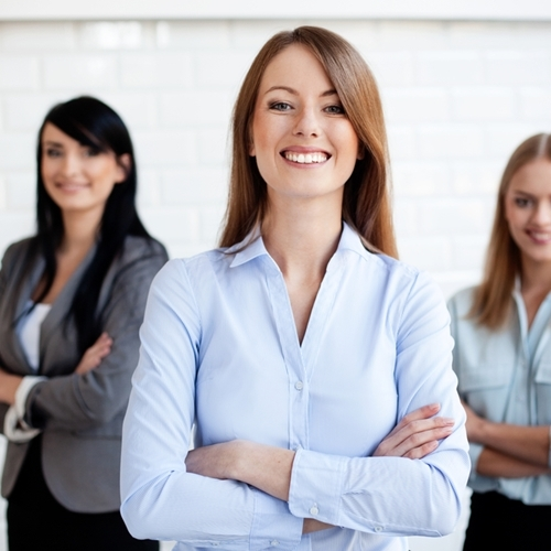 3 Types of Advice for Women Toward Happiness