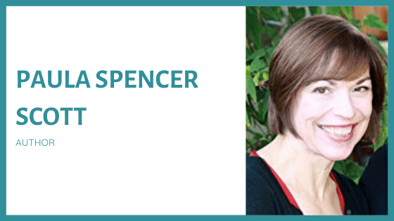 Episode 14: Interactive Journaling in the New Year with Paula Spencer Scott