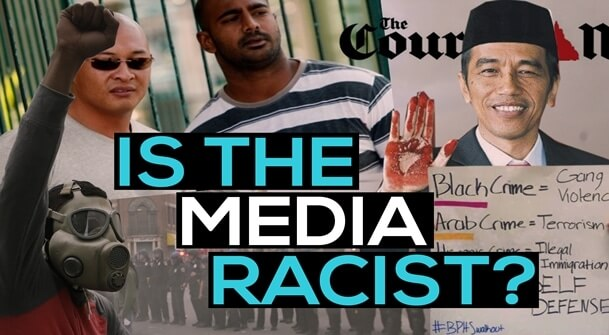 Is the Media Racist? Dr. Yasir Morsi