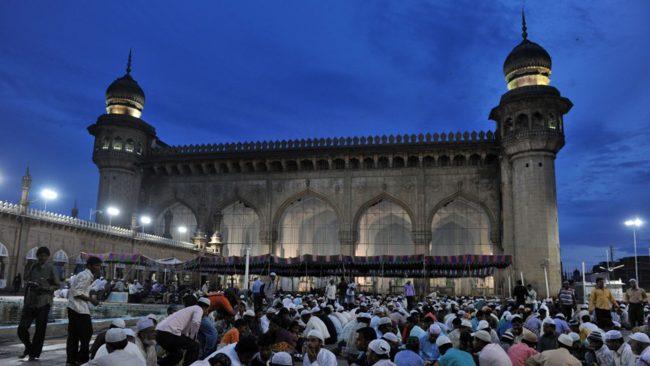 Secrets of Fasting - Sh. Hassan Setohy
