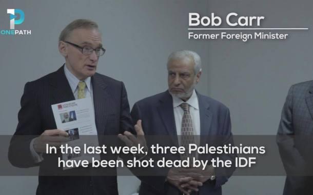 Labor Party Recognises Palestine