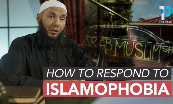 How Do We Respond to Islamophobia?