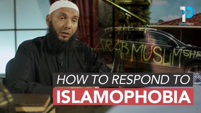 How Do We Respond to Islamophobia?