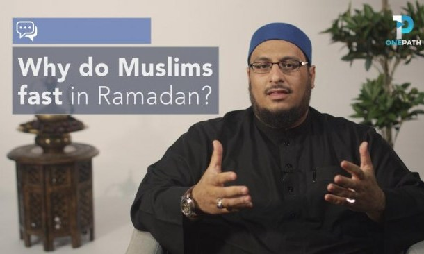 Why do Muslims Fast?
