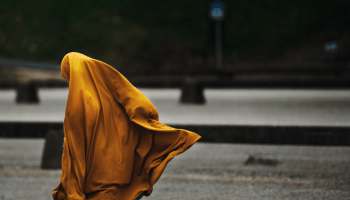 6 ways in which ISLAM brought back Women's rights