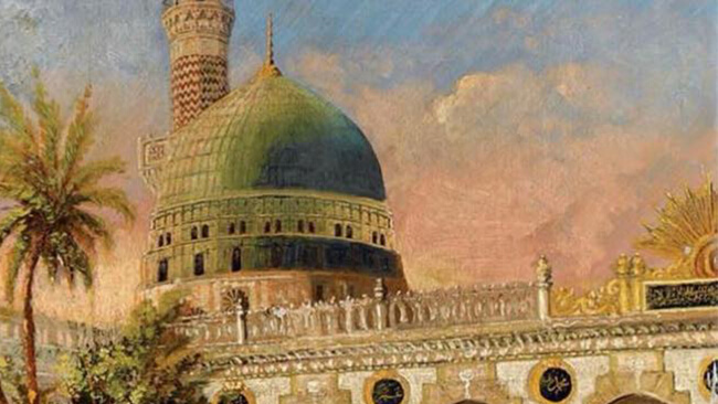 The Seven most beloved places to the Prophet ﷺ
