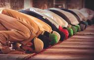 Five Benefits of Worship