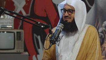 Mufti Menk Coronavirus