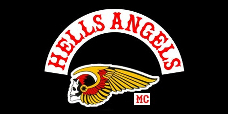 Hells Angels MC (Motorcycle Club) - One Percenter Bikers