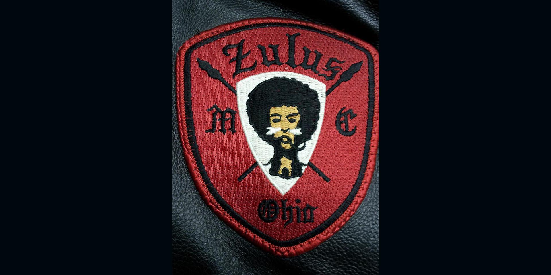 Zulus Mc Motorcycle Club One