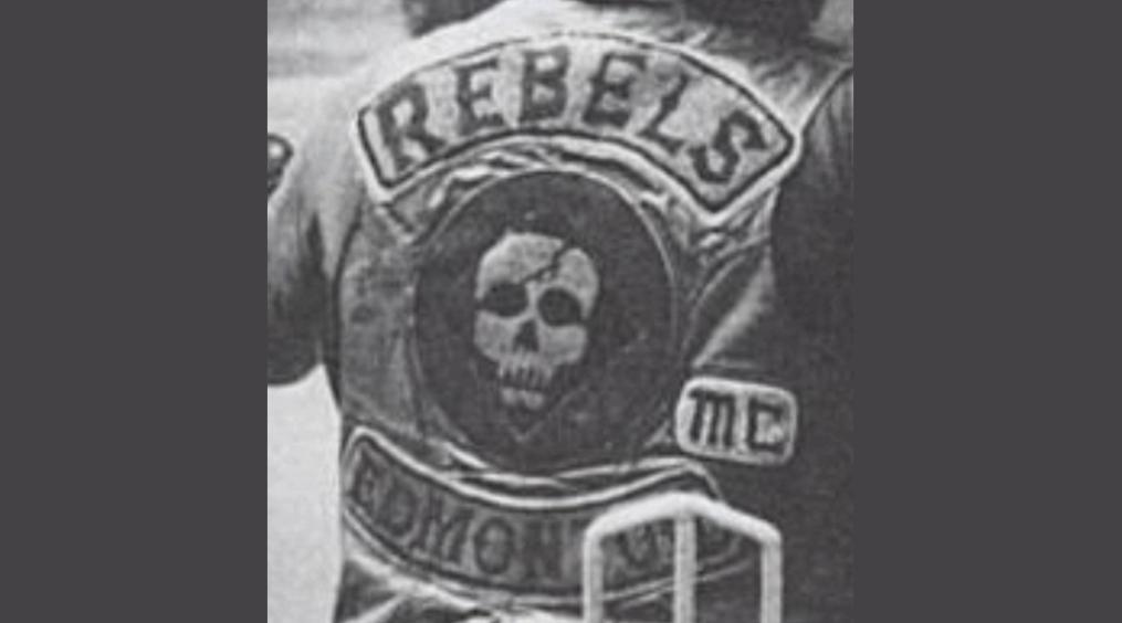 Rebels MC (Motorcycle Club – Canada) - One Percenter Bikers