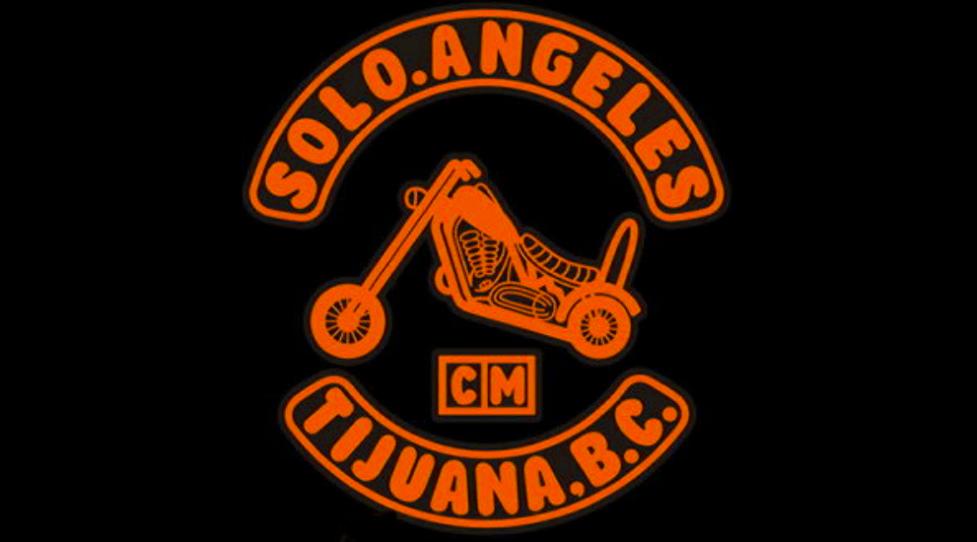 Solo Angeles Club de Motocicletas (Solo Angels Motorcycle Club